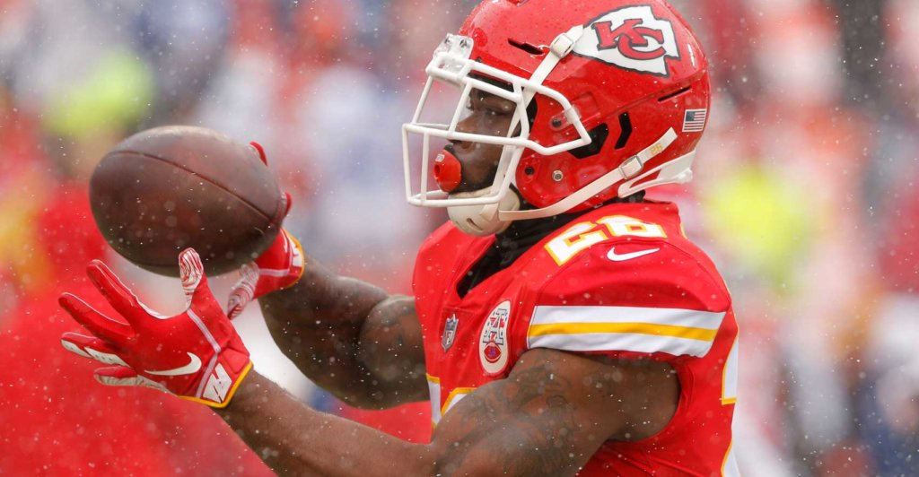 Auction Strategy: Nomination Targets for 2019 (Fantasy Football)