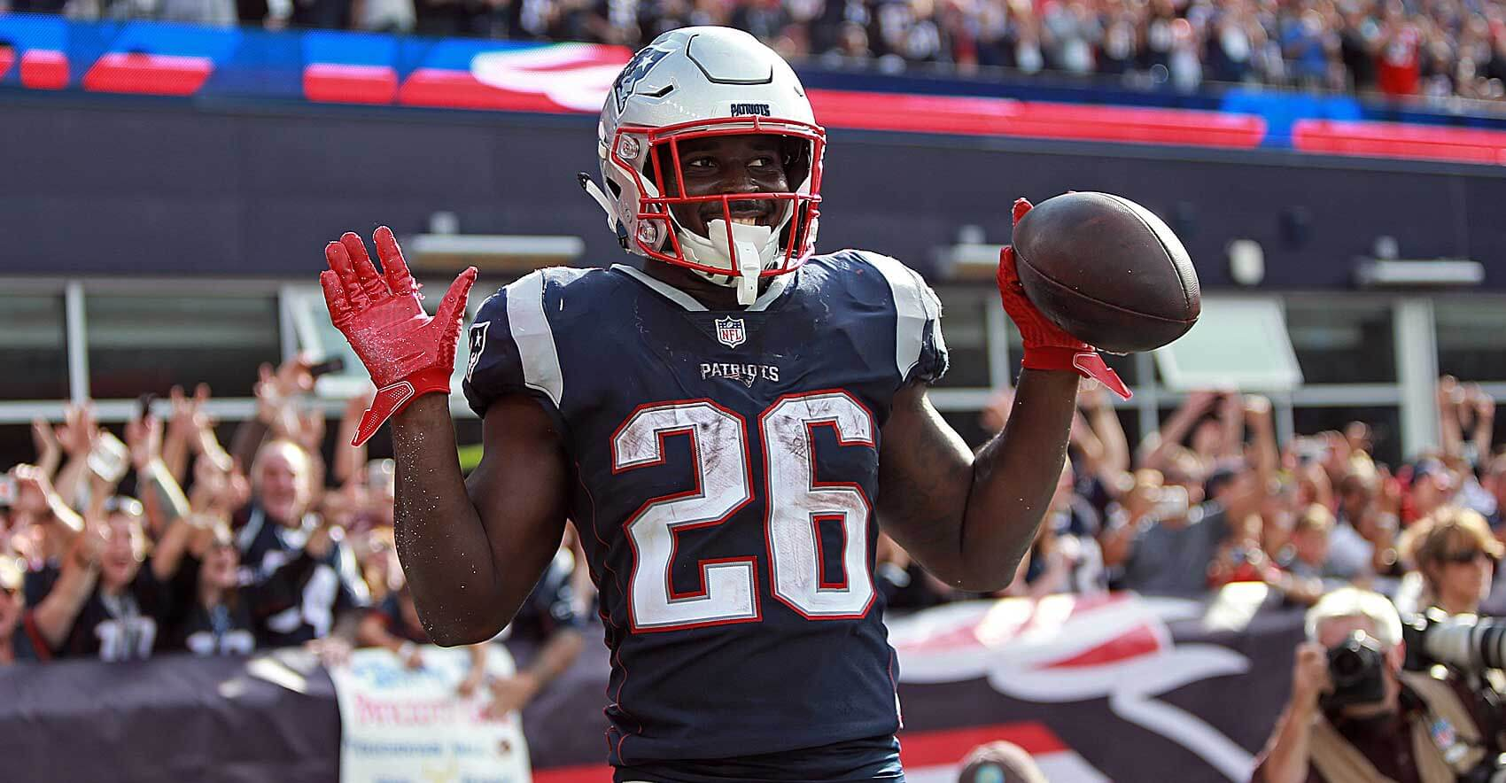 Three Fantasy Football RBs You Can Trust in 2019