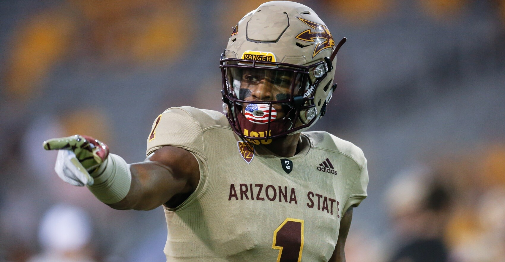 Reception Perception: N'Keal Harry is a Strong Prospect Who Just Needs the Right Role to Thrive