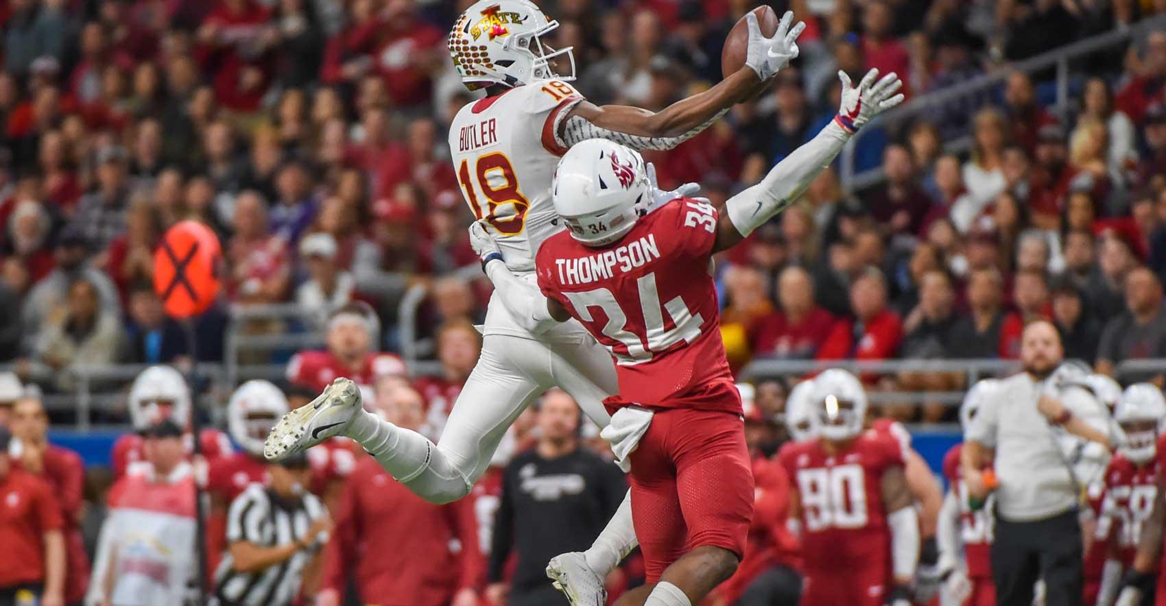 Fantasy Football: 2019 NFL Draft WR Landing Spots Part 3