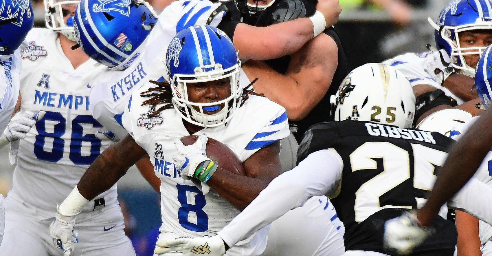 Fantasy Football: Darrell Henderson Rookie Profile