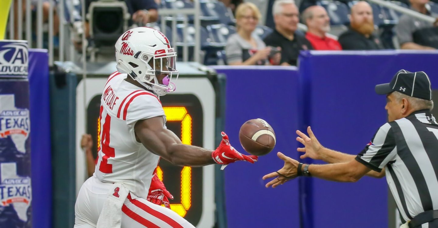 Reception Perception: D.K. Metcalf & Recent NFL Receiver Examples Paving a Path to His Success