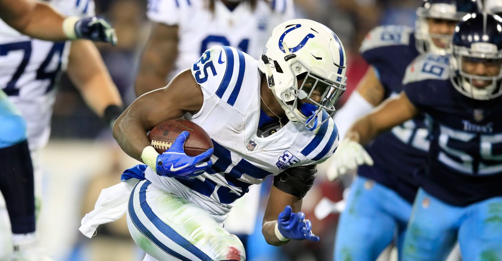 Fantasy Football: Early RB Rankings for 2019 Part 2