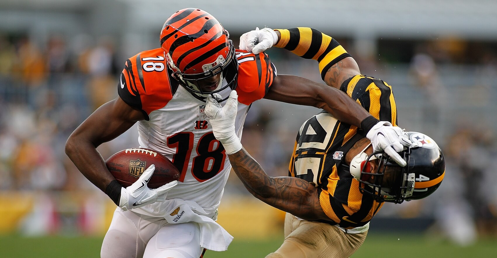 Fantasy Football Strategy: Roster Construction-Based Rankings WR Edition