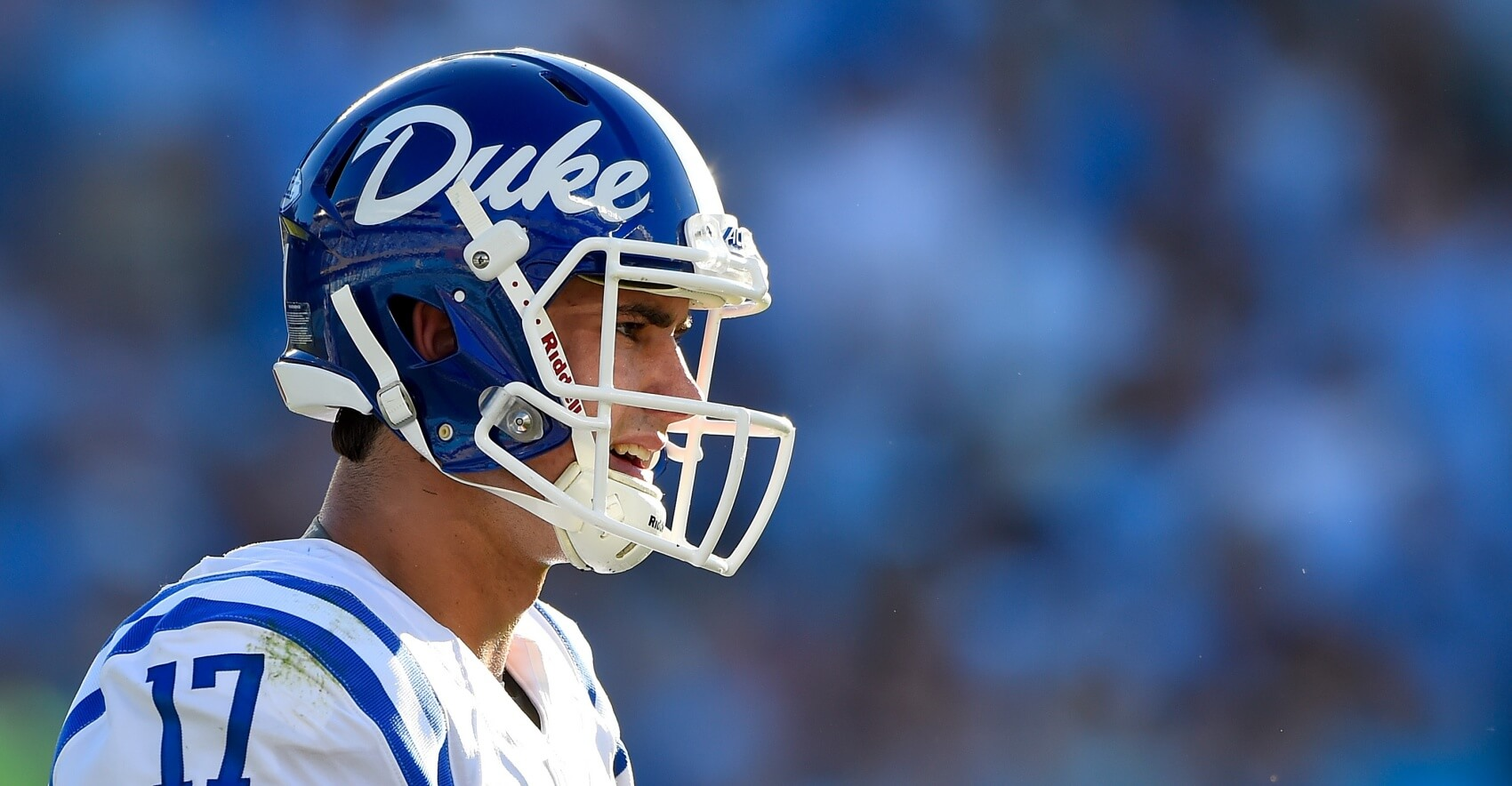 Fantasy Football: Daniel Jones Rookie Profile