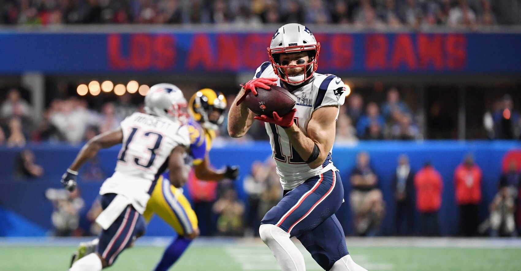The Path to a WR1 Fantasy Season: Julian Edelman