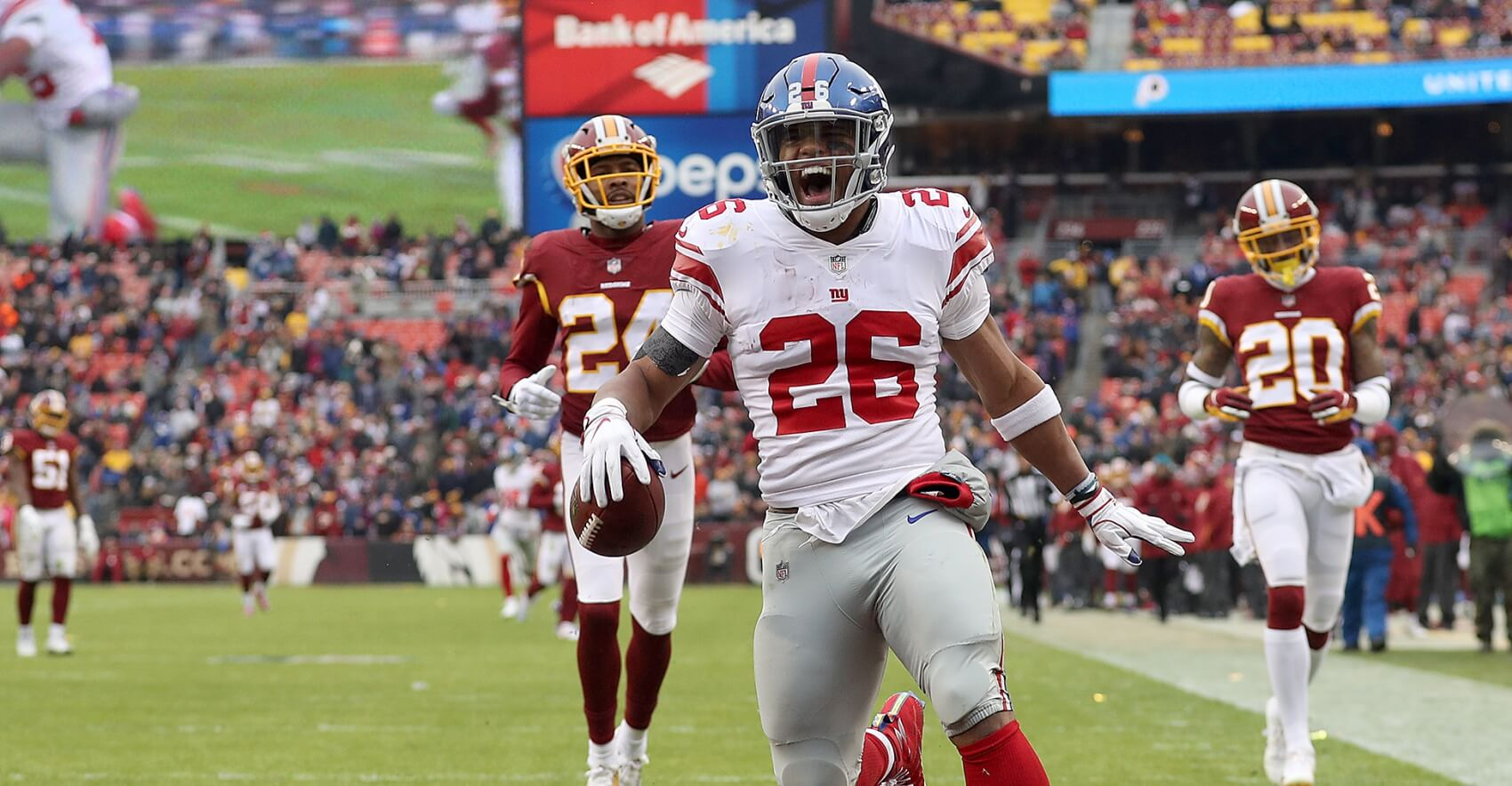 Fantasy Football Strategy: Introduction to Roster Construction-Based Rankings