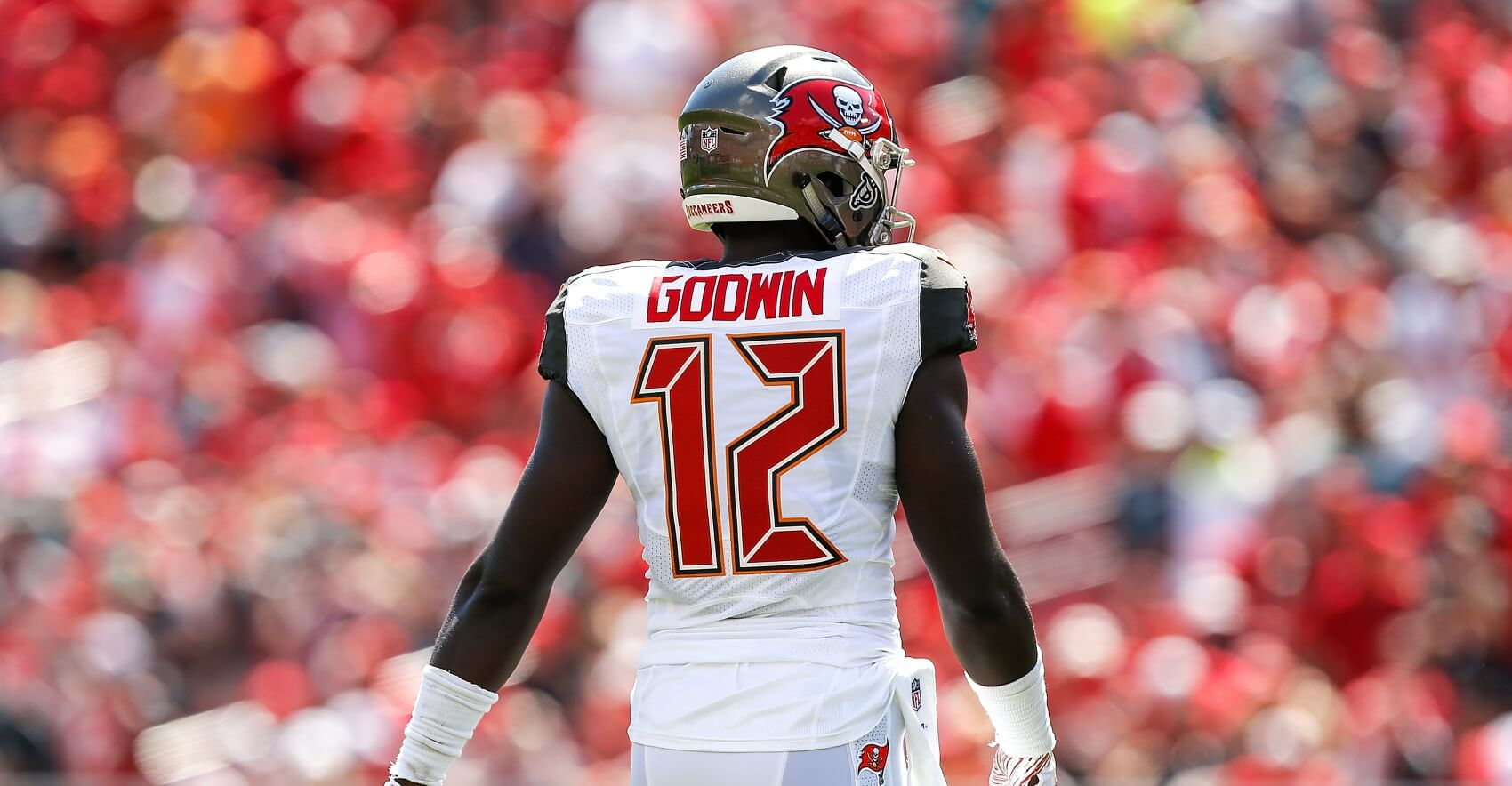 The Path to a WR1 Fantasy Season: Chris Godwin