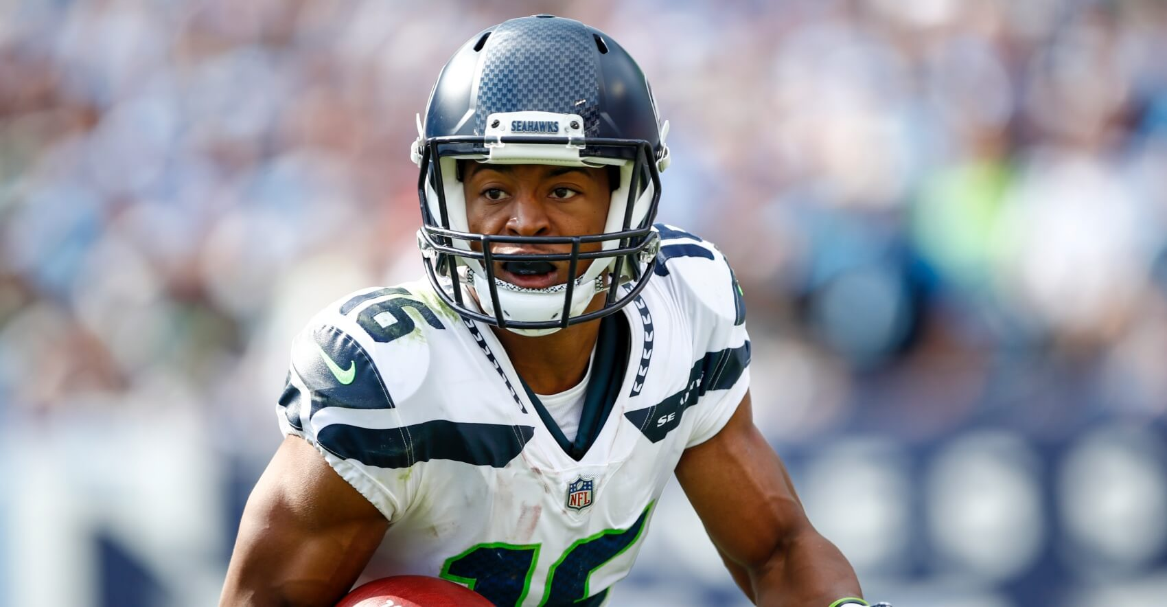 The Path to a WR1 Fantasy Season: Tyler Lockett