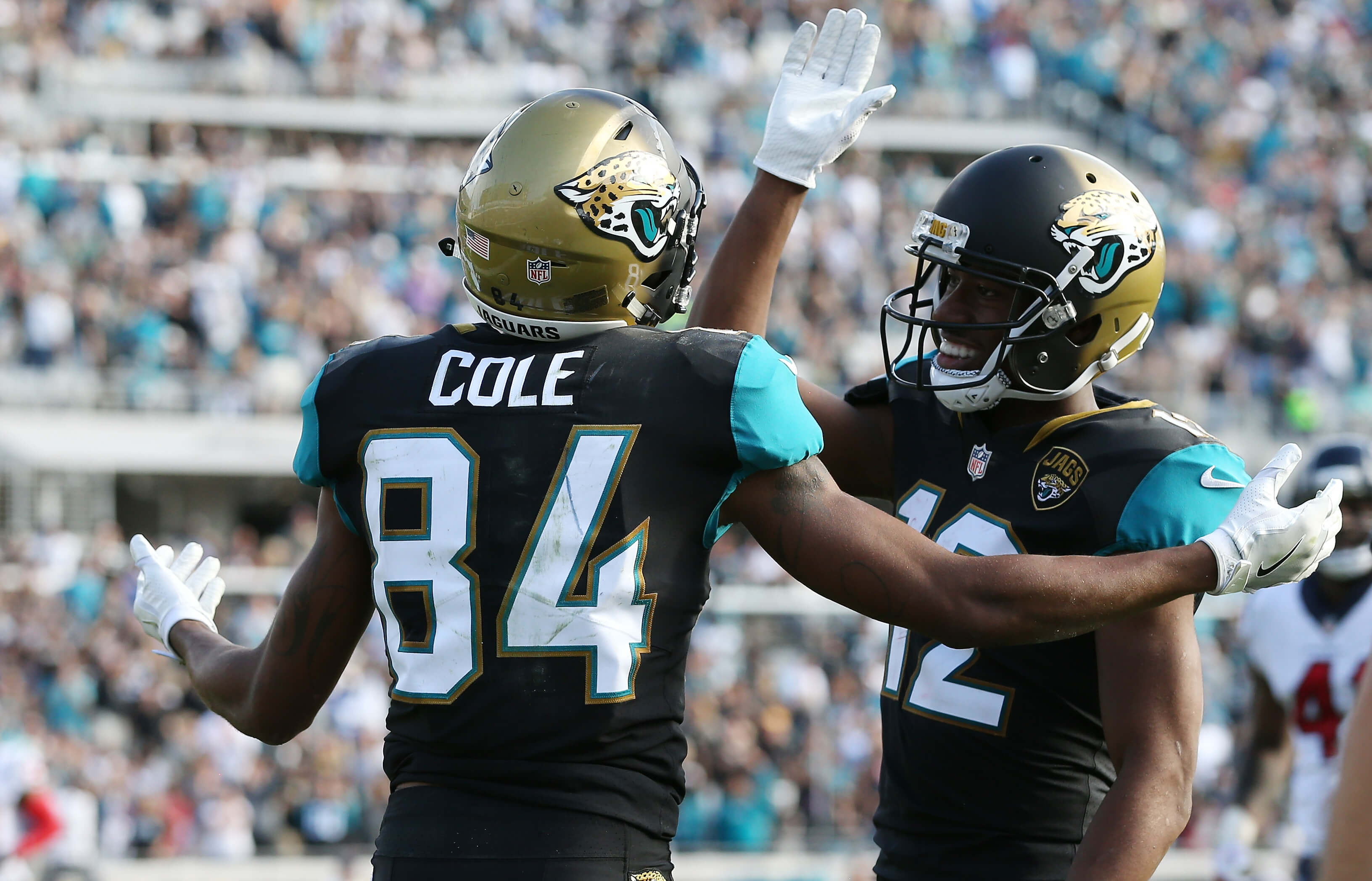 Fantasy Football: Nick Foles & How the Jags Offense will Function in 2019