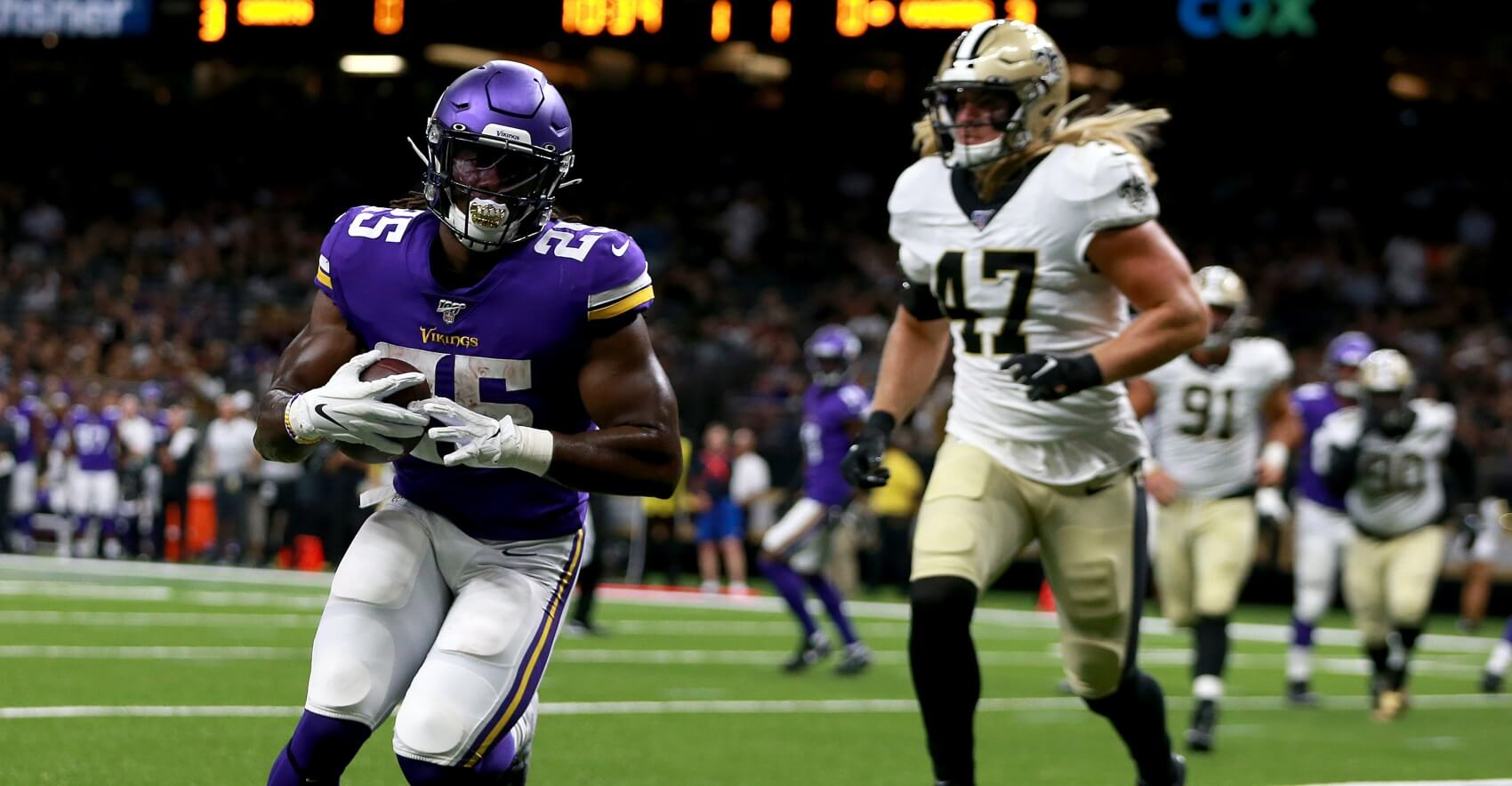 Why You Should Buy a Rookie RB Lottery Ticket (Fantasy Football)