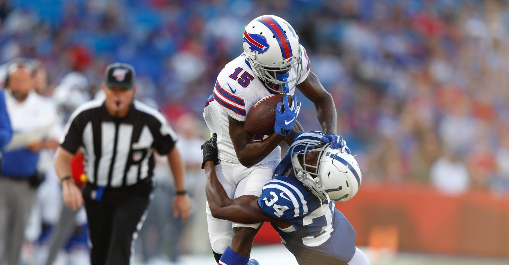 Do Not Ignore These Late Round Fantasy WRs in 2019