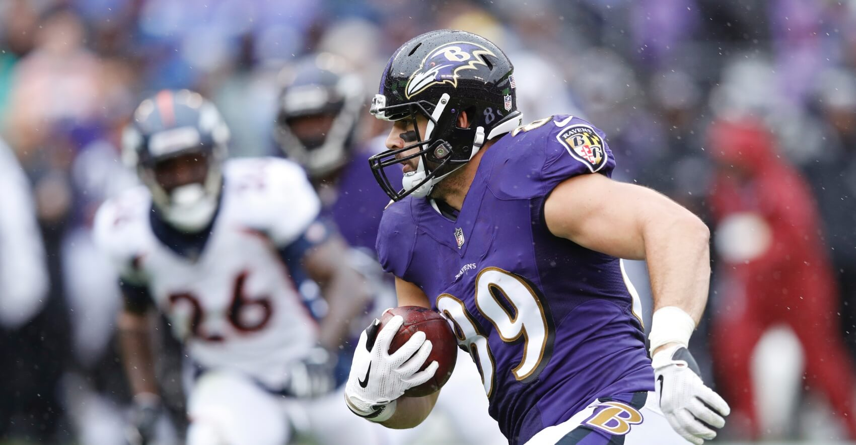 Fantasy Footballers Podcast Recap: The TRUTH About Tight Ends in 2019