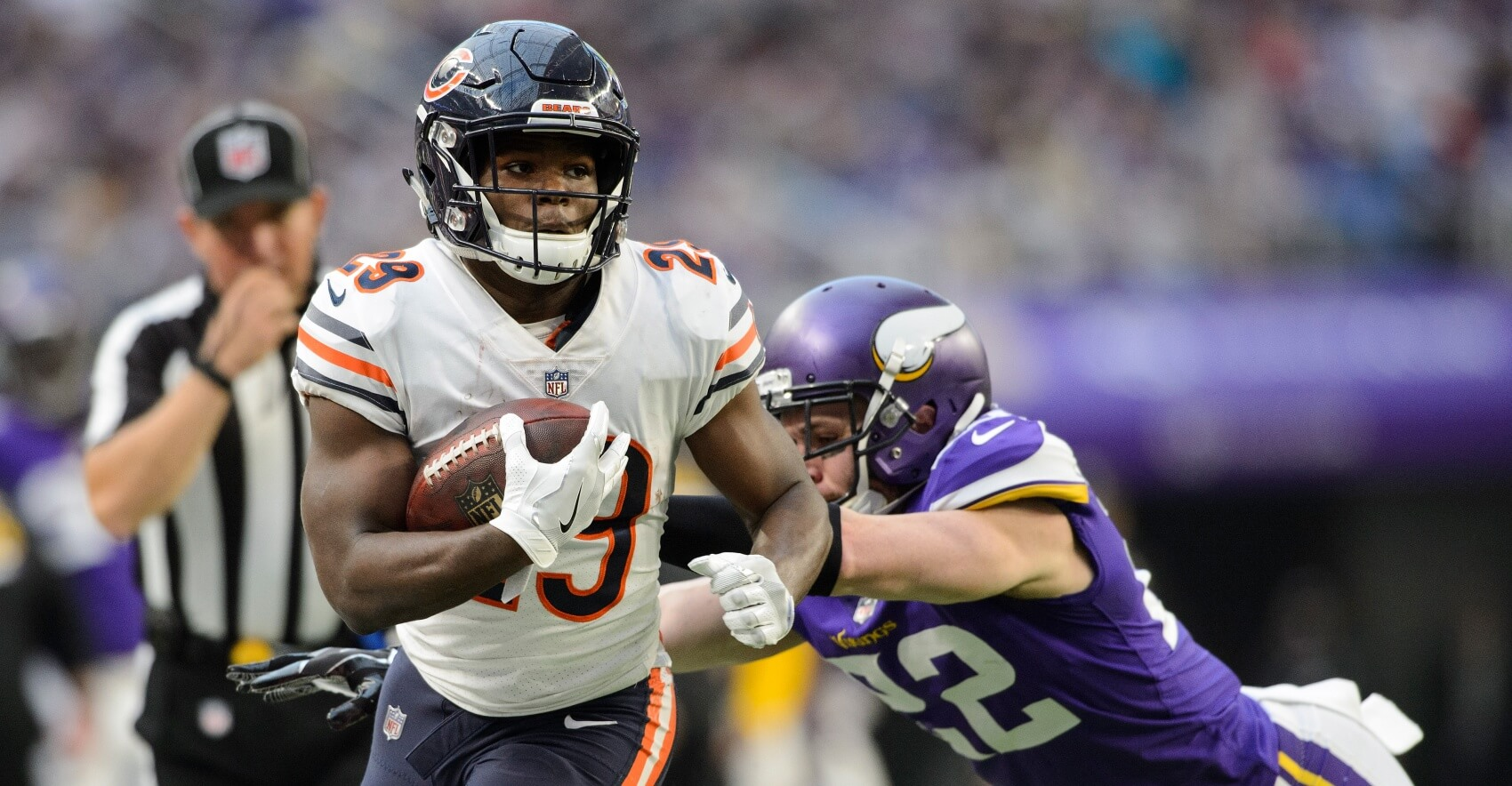 Fantasy Court: The Case Against Tarik Cohen in 2019