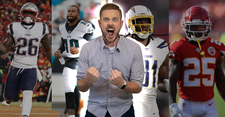 32 Shamelessly Bold Predictions for the 2019 Fantasy Football Season