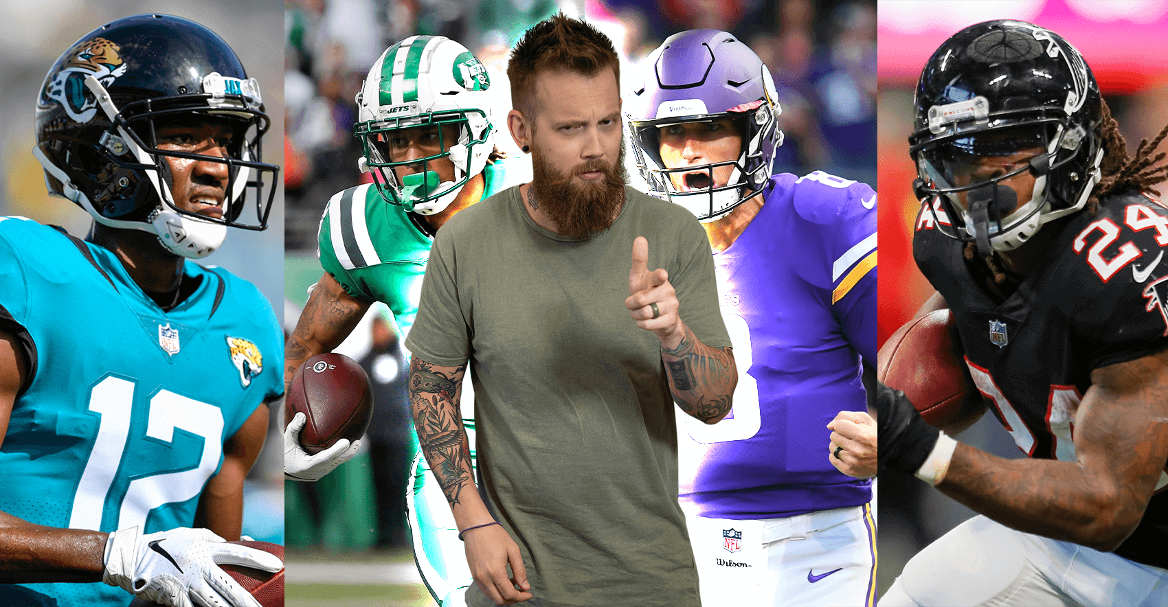 Mike's Ultimate Value Fantasy Football Hitsquad for 2019