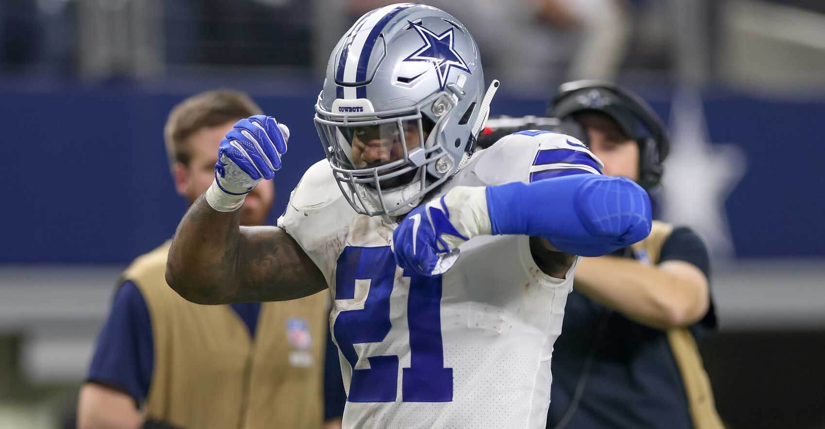 Zeke Returns, Undrafted Gems, Thursday Night Preview!