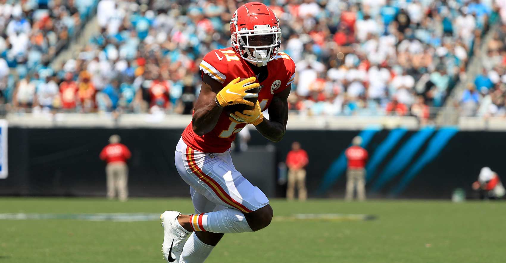 Week 3 Waiver Wire (Fantasy Football)