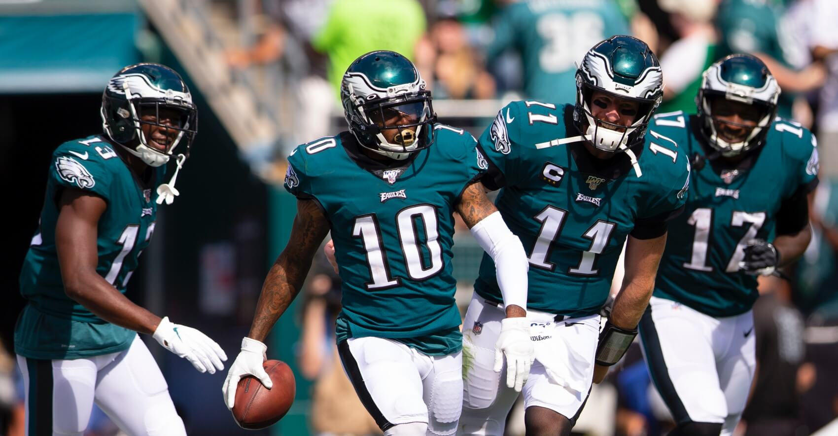 DeSean Jackson & the Revenge Game Narrative in Fantasy Football