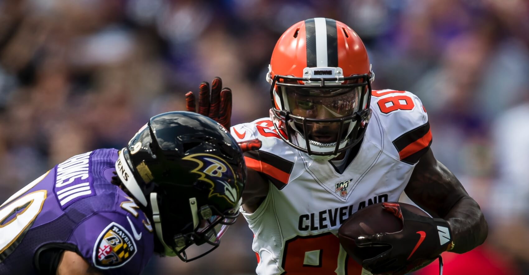 Biggest Week 4 Studs and Stinkers (Fantasy Football)