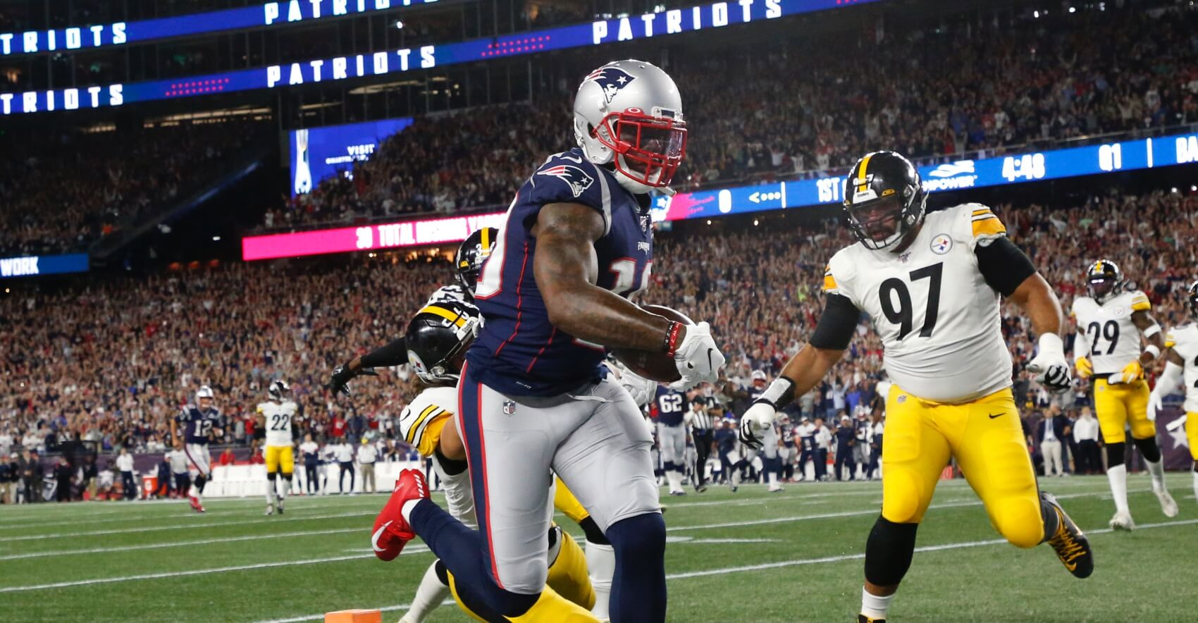 DFS WR vs CB Matchups to Monitor in Week 2