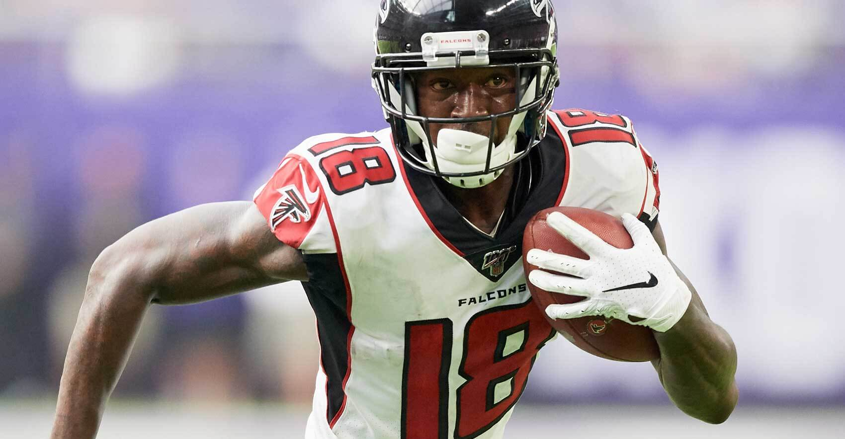 Week 6 Matchups + In-or-Out, Oh Yeahhhhhhhhh!