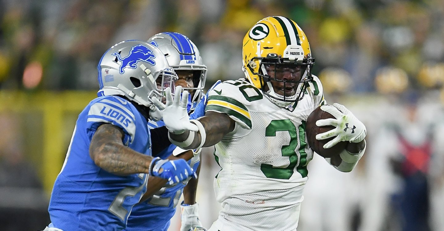 Week 7 Waiver Wire (Fantasy Football)