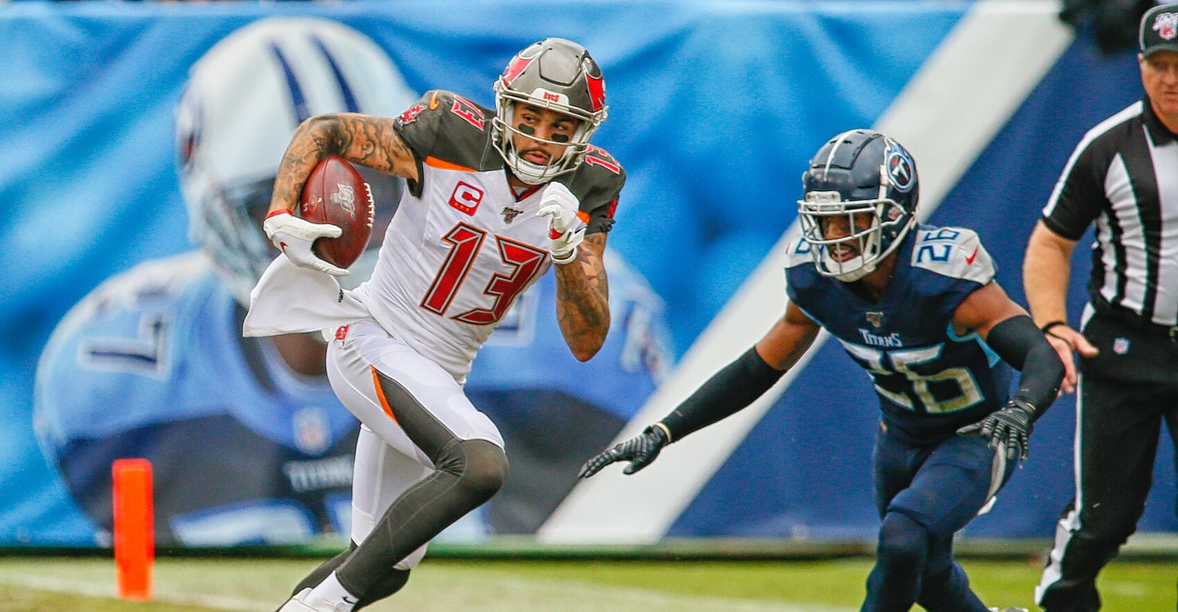 Biggest Week 8 Studs and Stinkers (Fantasy Football)
