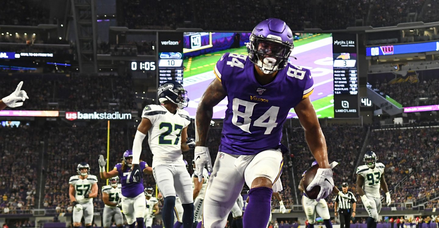 Your Guide to the DraftKings Primetime Slate for Week 10
