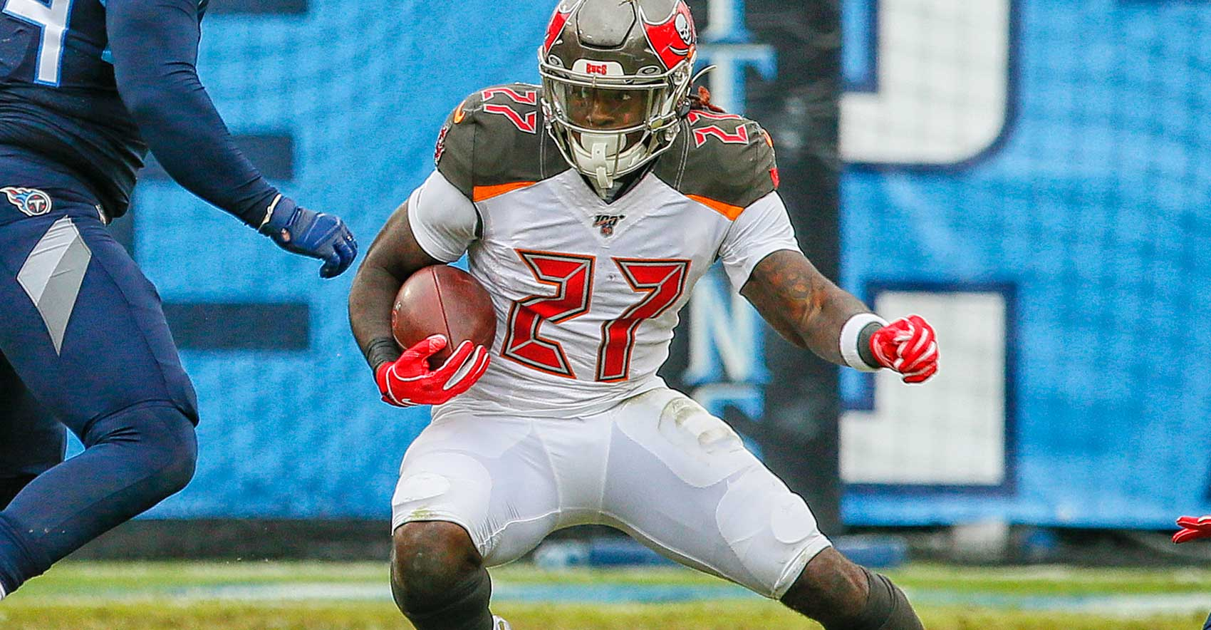 Week 10 Waiver Wire (Fantasy Football)