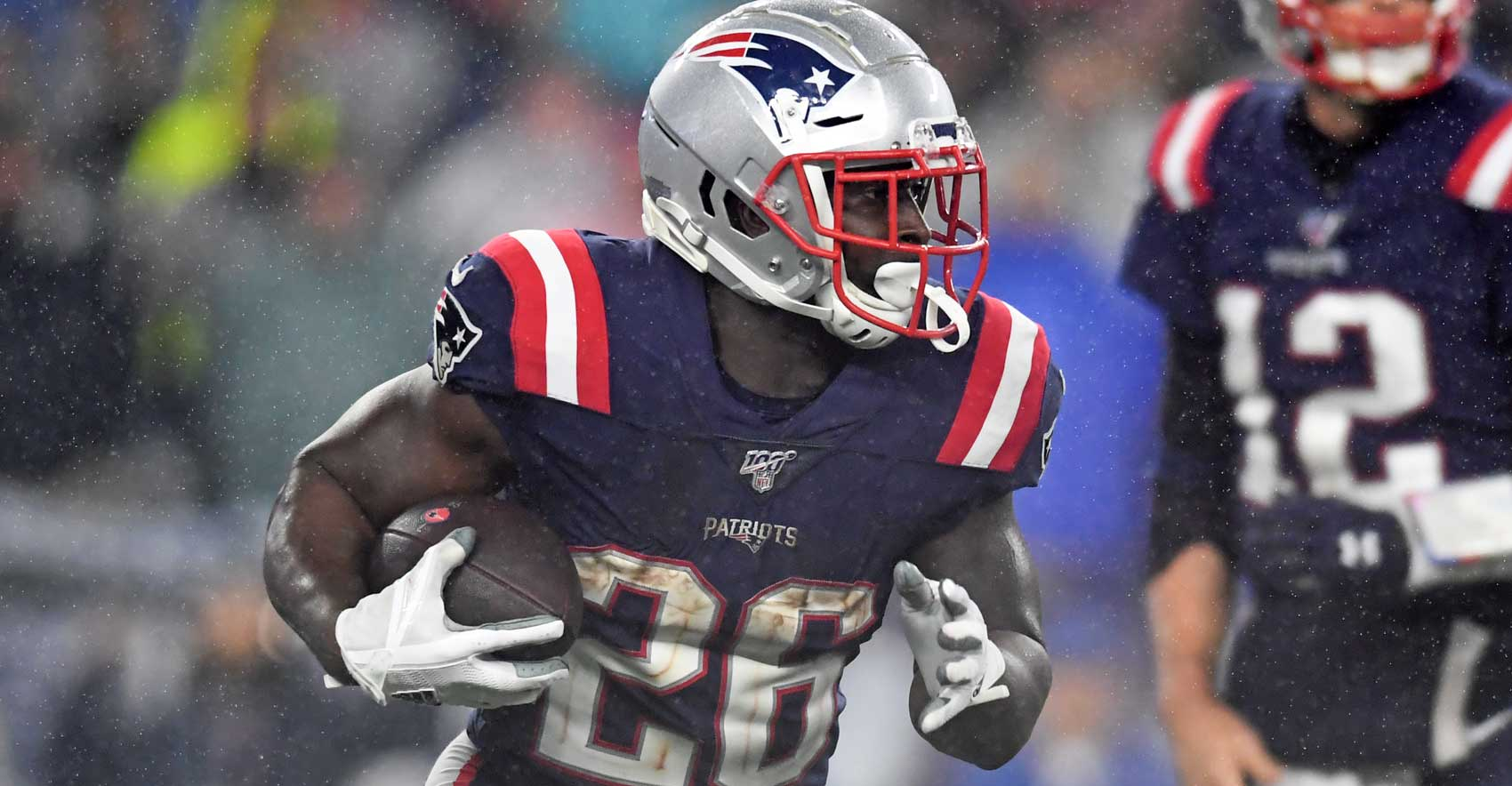 NFL Week 12 Weather Conditions (Fantasy Football)