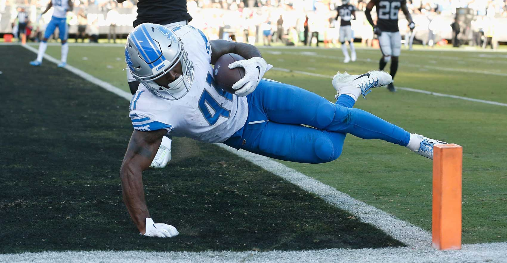 Week 11 Waiver Wire (Fantasy Football)