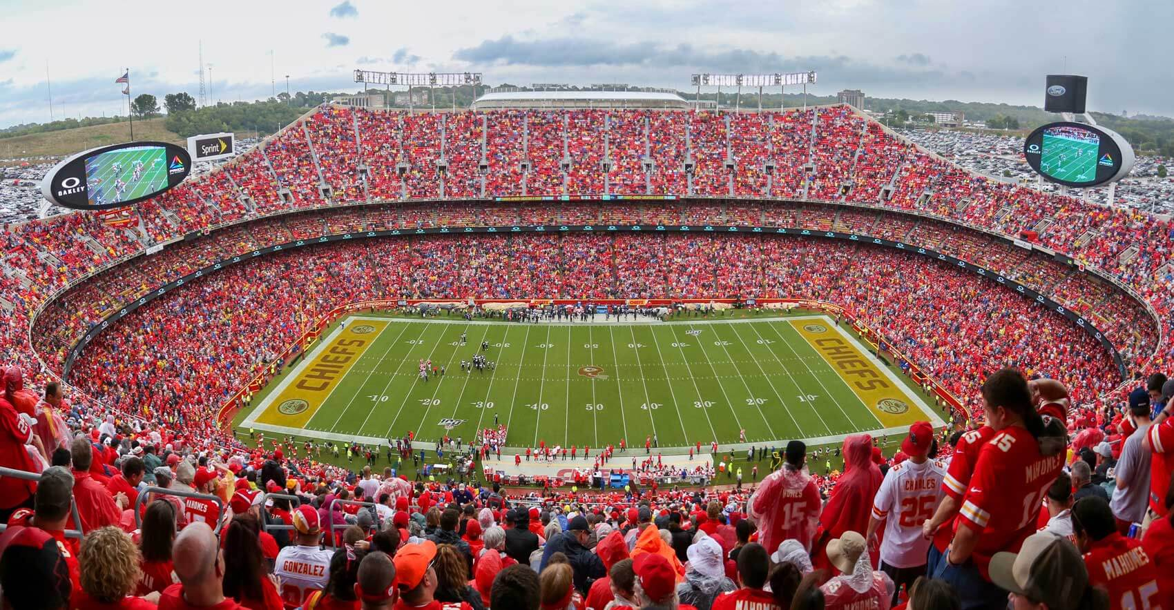 NFL Week 13 Weather Conditions (Fantasy Football)