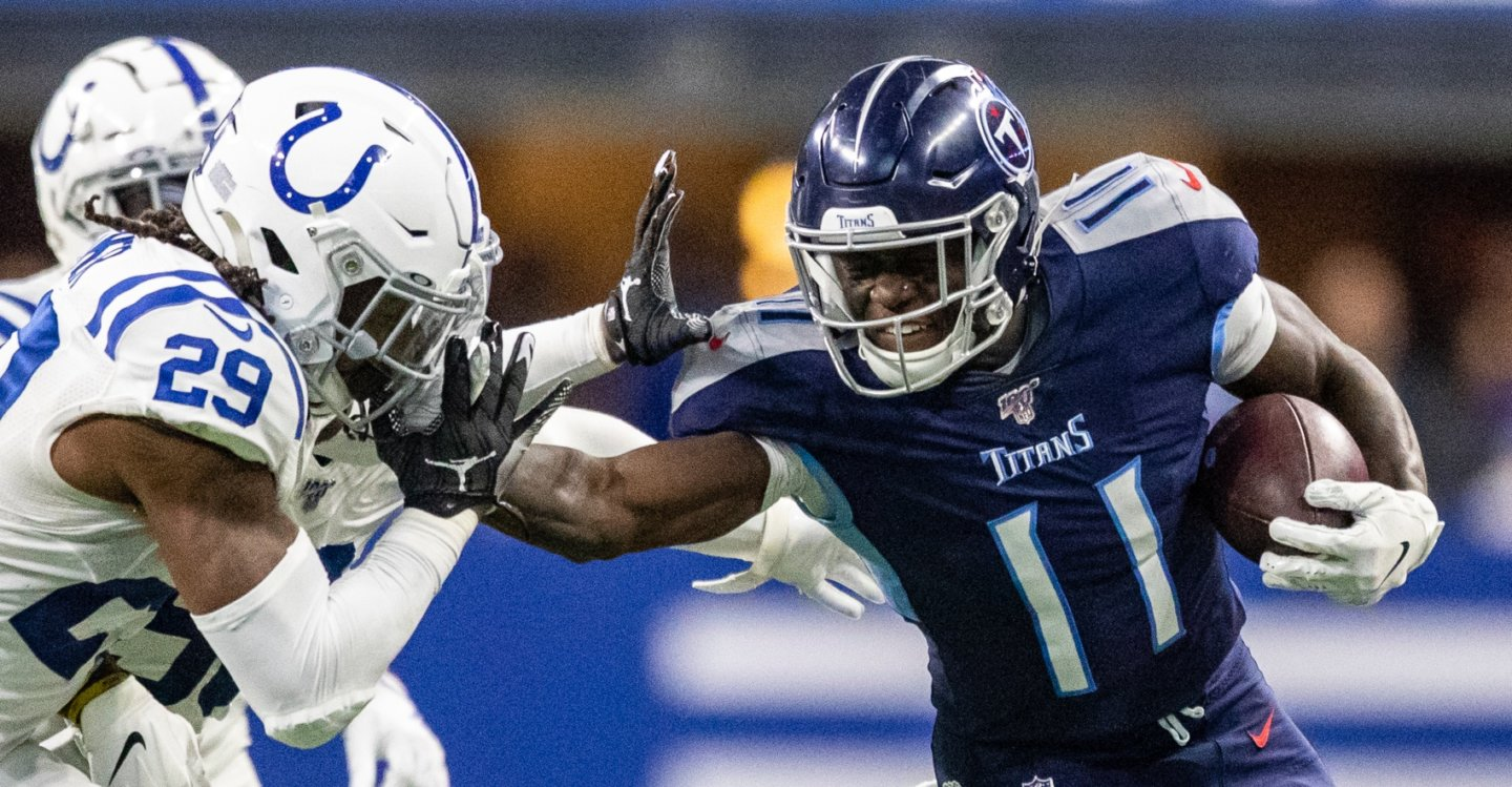 DFS WR vs CB Matchups to Monitor in Week 14