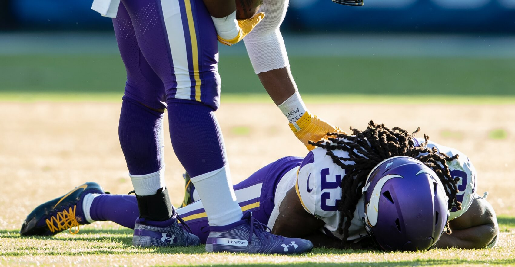 Week 15 Fantasy Football Injury Recap