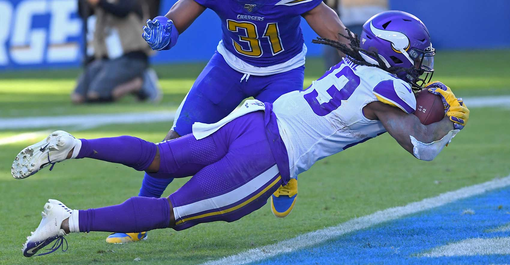 Week 16 Waiver Wire (Fantasy Football)