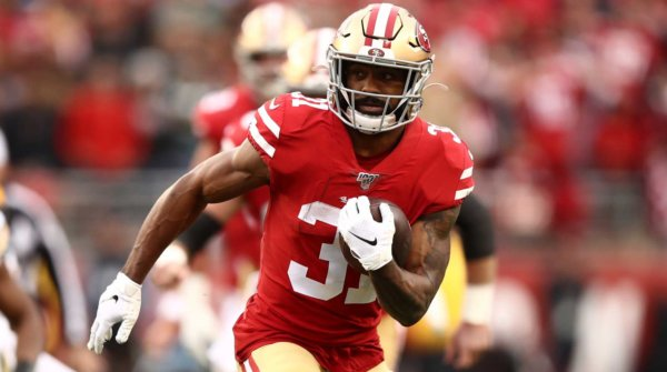 The TRUTH: Second Tier RBs in 2019