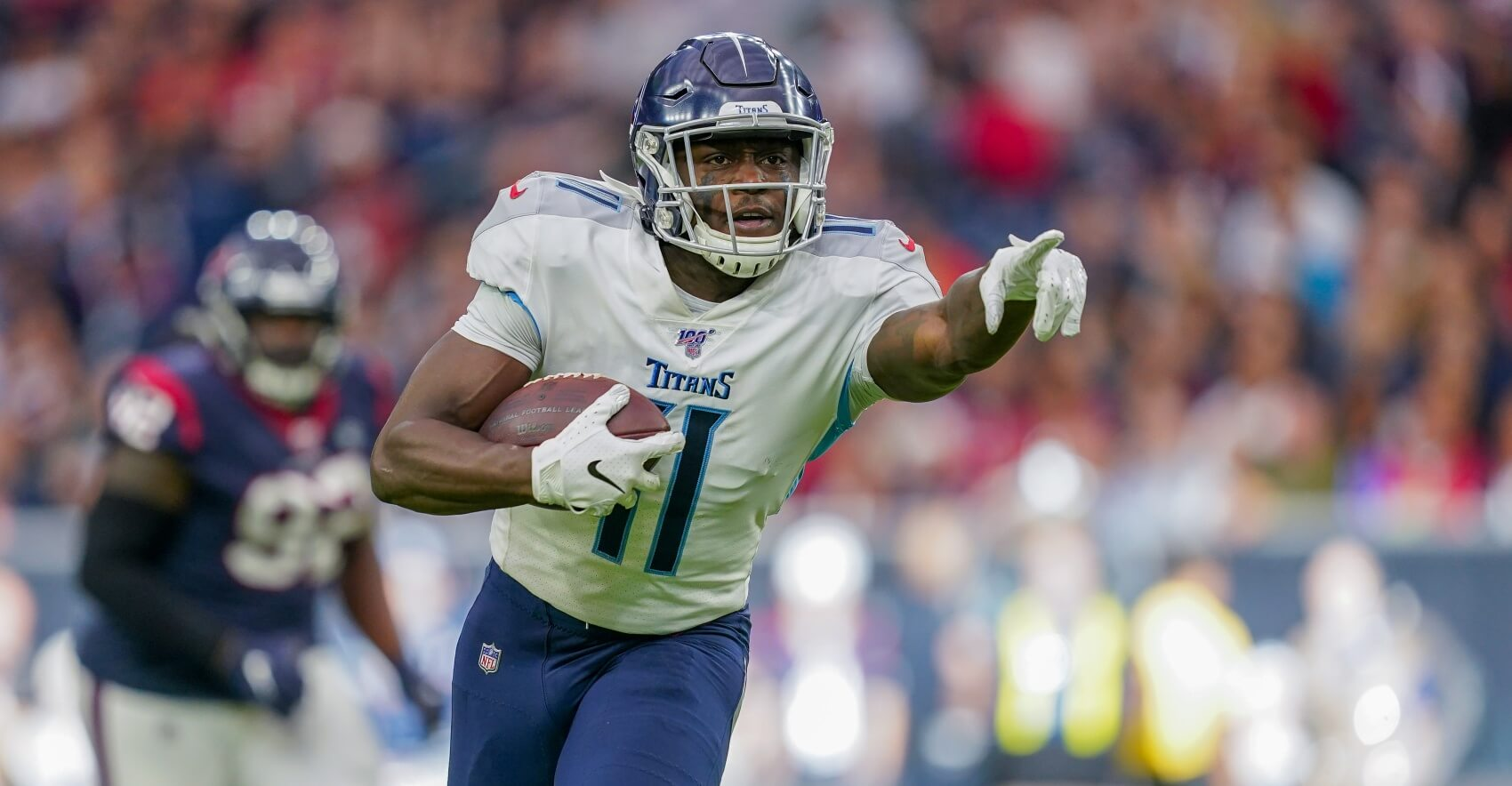 Fantasy Footballers Podcast Recap: The TRUTH about Second Tier WRs in 2019