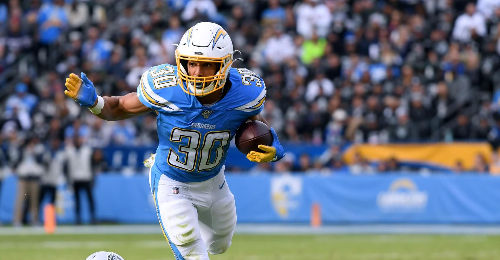 Fantasy Footballers Podcast Recap: The TRUTH about Top Tier Fantasy RBs in 2019