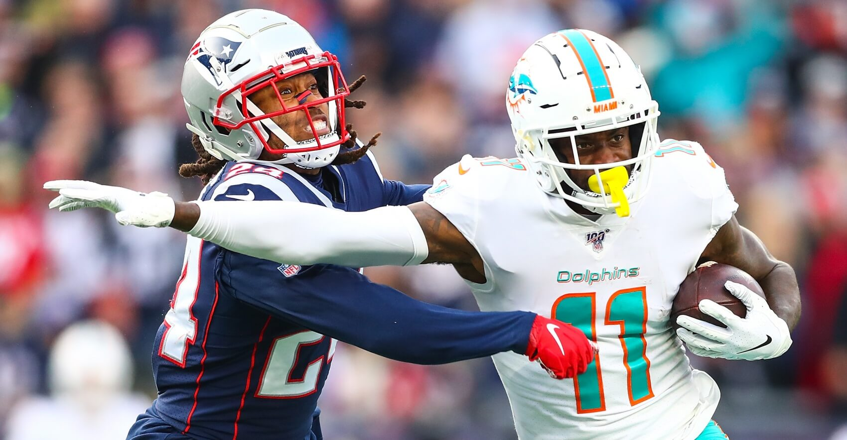 Fantasy Footballers Podcast Recap: The TRUTH about Top Tier Fantasy WRs in 2019