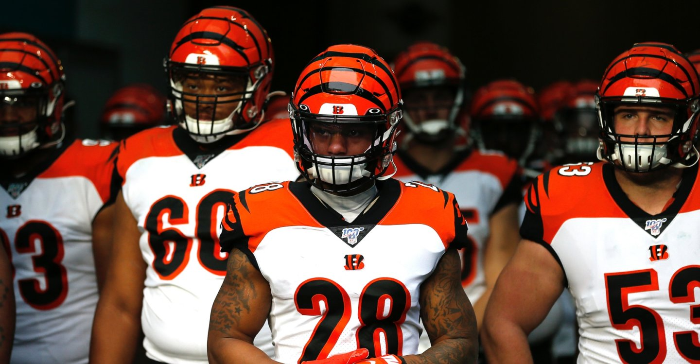 Fantasy Footballers Podcast Recap: The TRUTH About Second Tier RBs in 2019