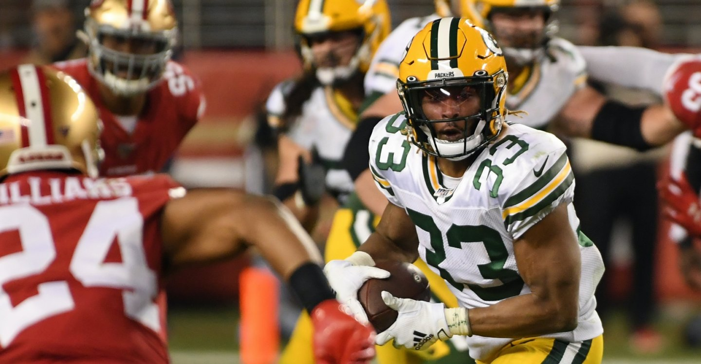Five Players to Sell in Dynasty Leagues (Fantasy Football)