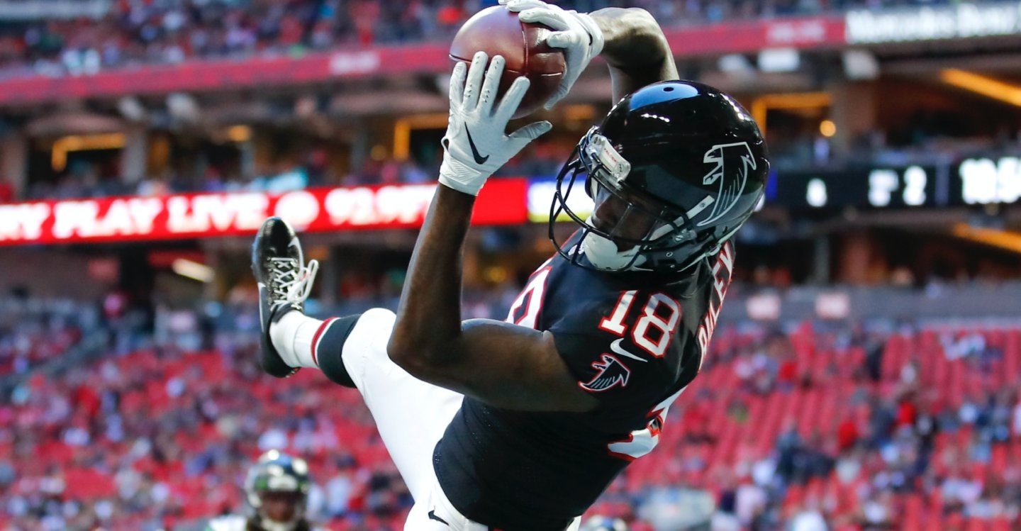 Five Players to Buy in Dynasty Leagues (Fantasy Football)