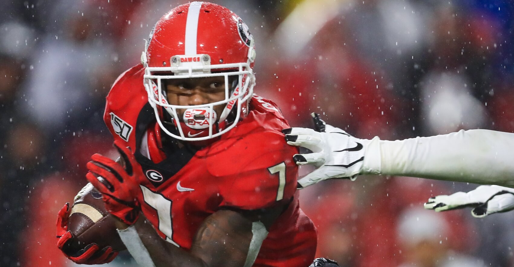 2020 NFL Draft Rookie Profile: D'Andre Swift (Fantasy Football)