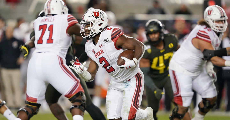 2020 NFL Draft Profile: Zack Moss (Fantasy Football)