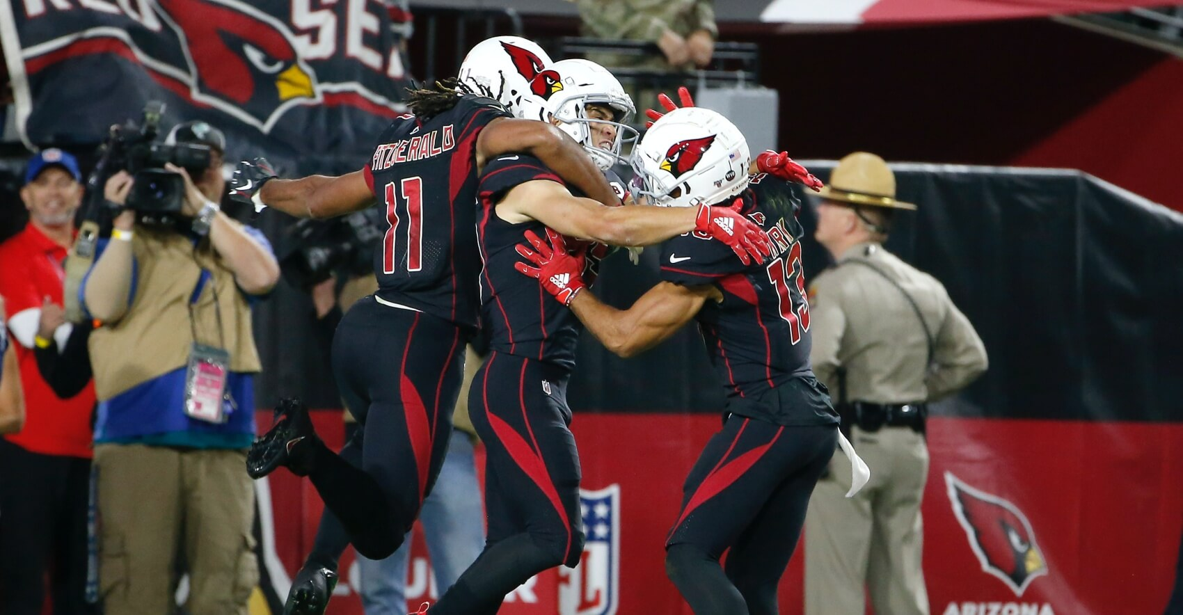 Commissioner Guide: PPR Leagues Should Require Three Starting WRs (Fantasy Football)