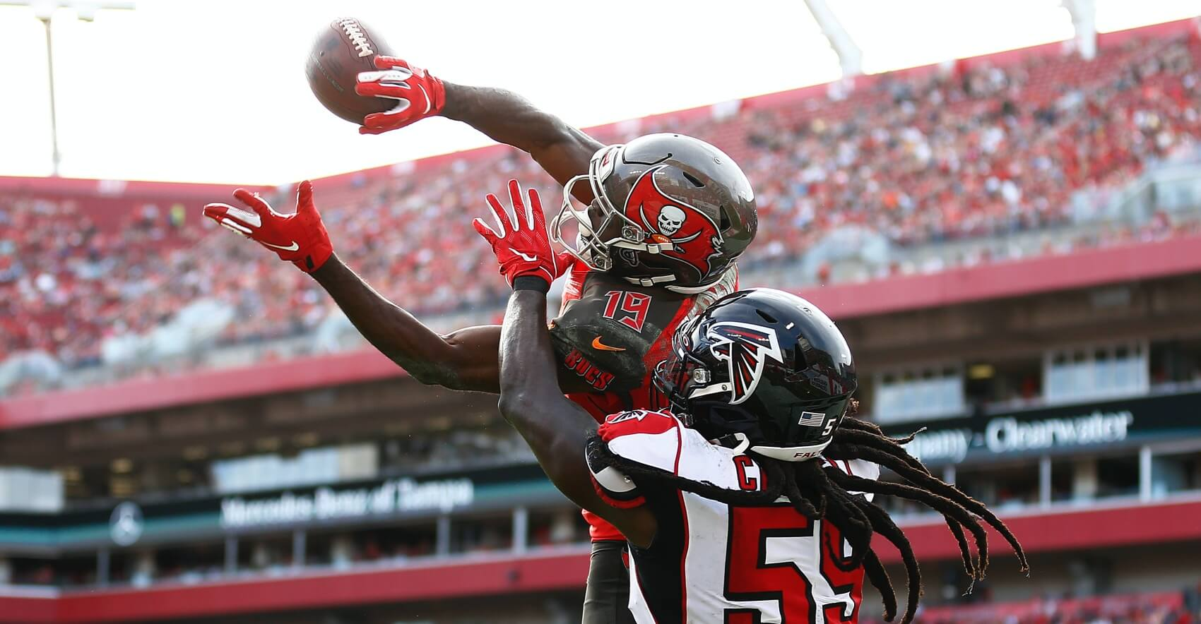 What To Do With Breshad Perriman in Fantasy Football