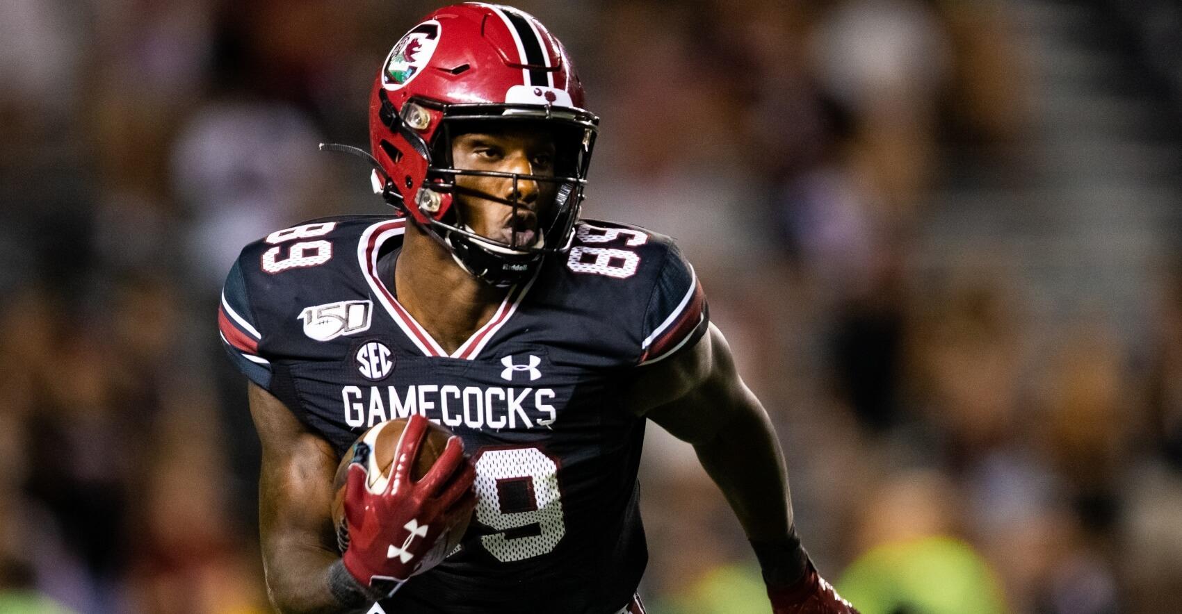 2020 NFL Draft Rookie WR Landing Spots: Rounds 3 & 4 (Fantasy Football)