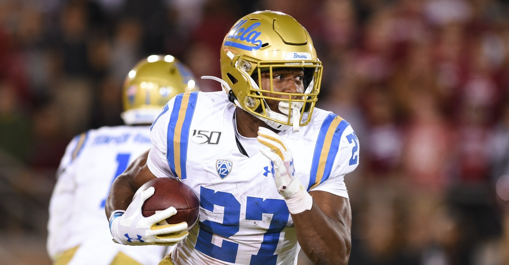 2020 NFL Draft Rookie RB Landing Spots: Rounds 4-7 (Fantasy Football)