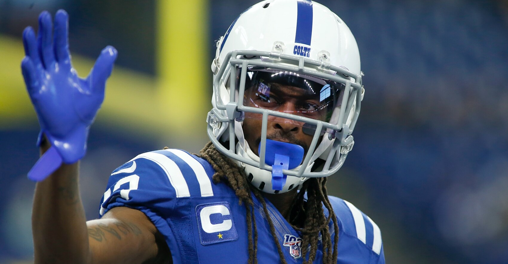 Make Up or Break Up with T.Y. Hilton in 2020? (Fantasy Football)